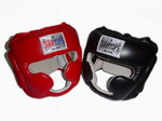 SIAMTOPS Muay Thai Head Guard